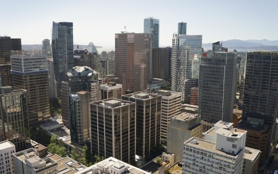 Vancouver in a Day with Flair Air