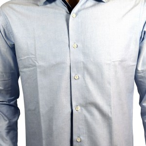 Slim Fitting Shirt