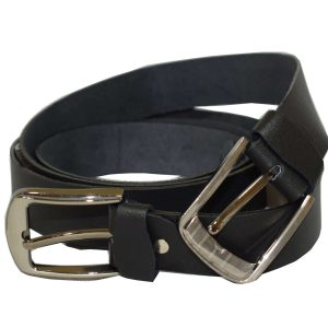 Leather Genuine Belt