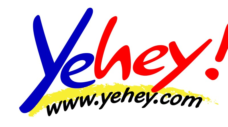 We now have our own YEHEY Coins CryptoCurrency.