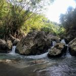 Wet and Wild World of River Trekking In Catmon, Cebu PH