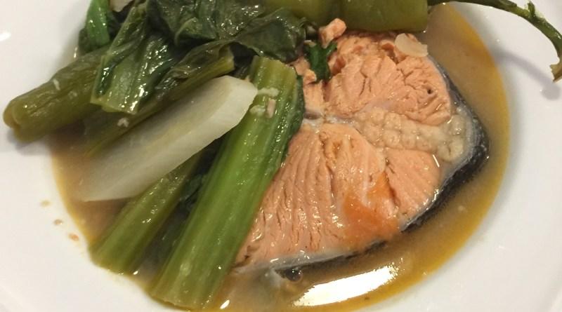 Protected: Sinagang Sa Miso na Salmon