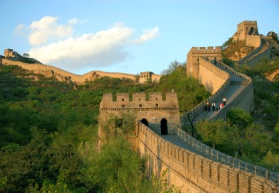 What You Need To Know About Traveling To China