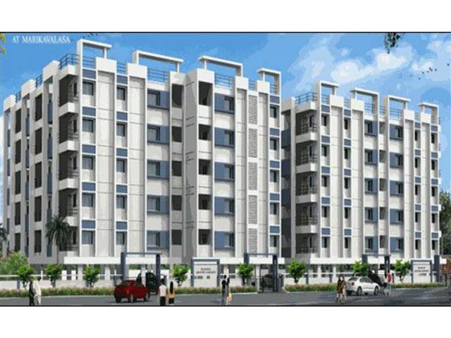 apartments for sale in vizag