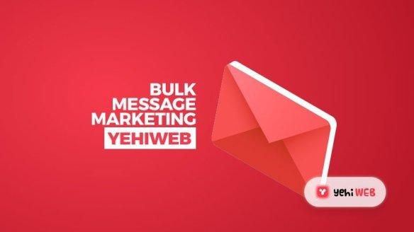 Bulk Sms Marketing bulk message marketing - Yehiweb