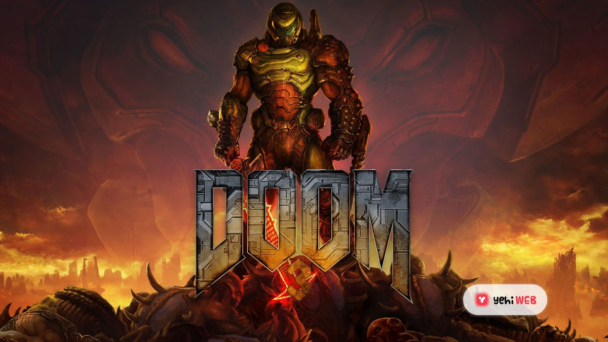 Announcement: Doom 3 for PSVR will be released later this month