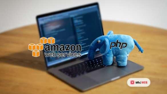Install PHP on amazon AWS -Yehiweb