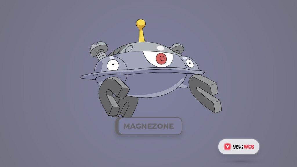 Magnezone Pokémon 10 Electric Dual-Type Pokémon to Try Yehiweb