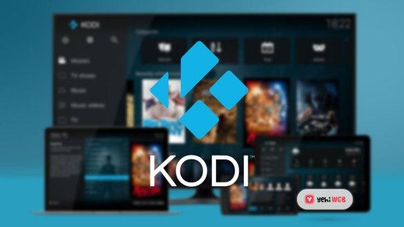kodi streaming app yehiweb