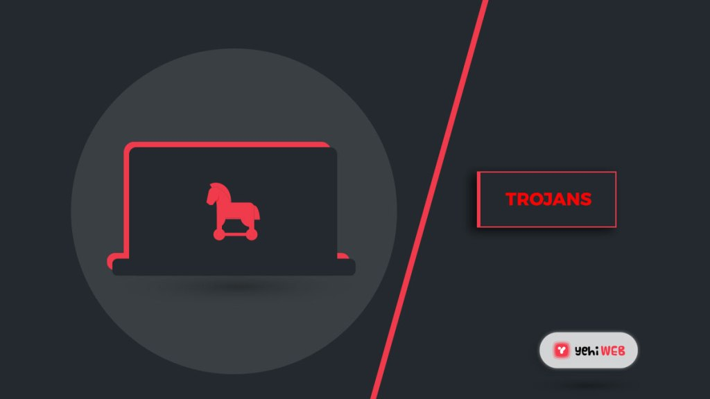 trojans viruses what is malware type of malware malware software yehiweb