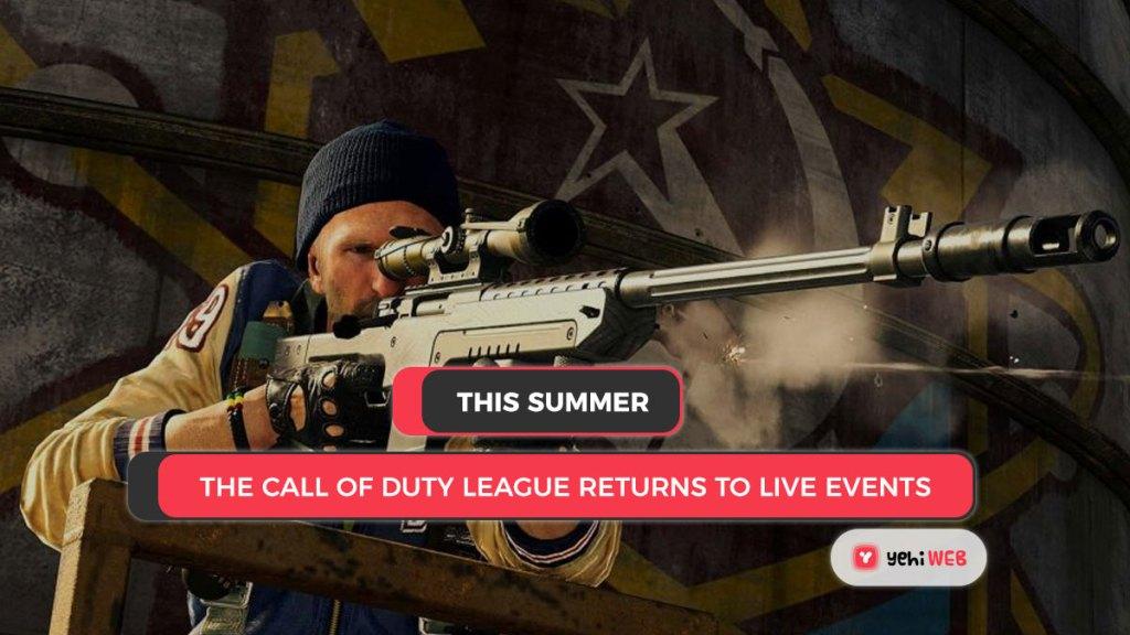 Call of Duty Yehiweb