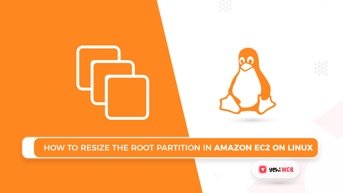 How to Easily Resize Root Partition in Amazon EC2 on Linux [ Easy Guide ]