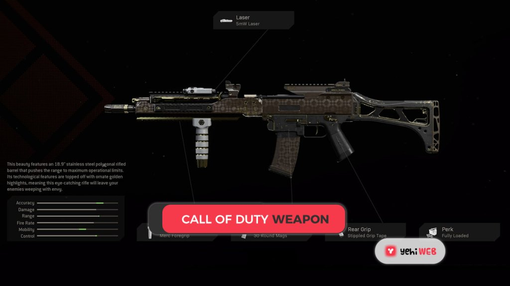 call of duty warzone weapons Yehiweb