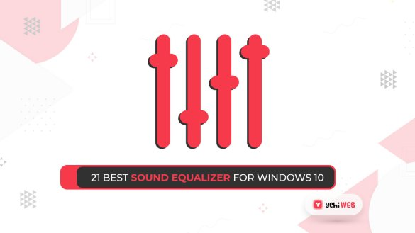 21 Best Sound Equalizer For Windows 10 Yehiweb