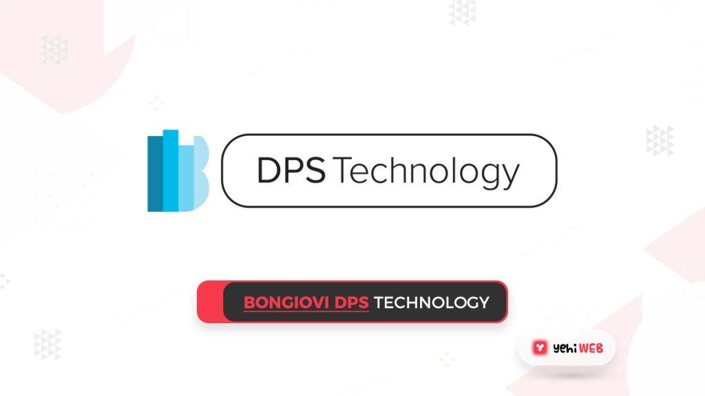 Bongiovi DPS technology Yehiweb