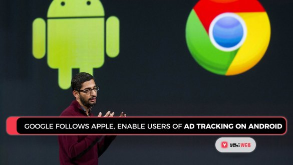 ad tracking Google follows Apple to enable users to opt out of ad tracking on Android Yehiweb