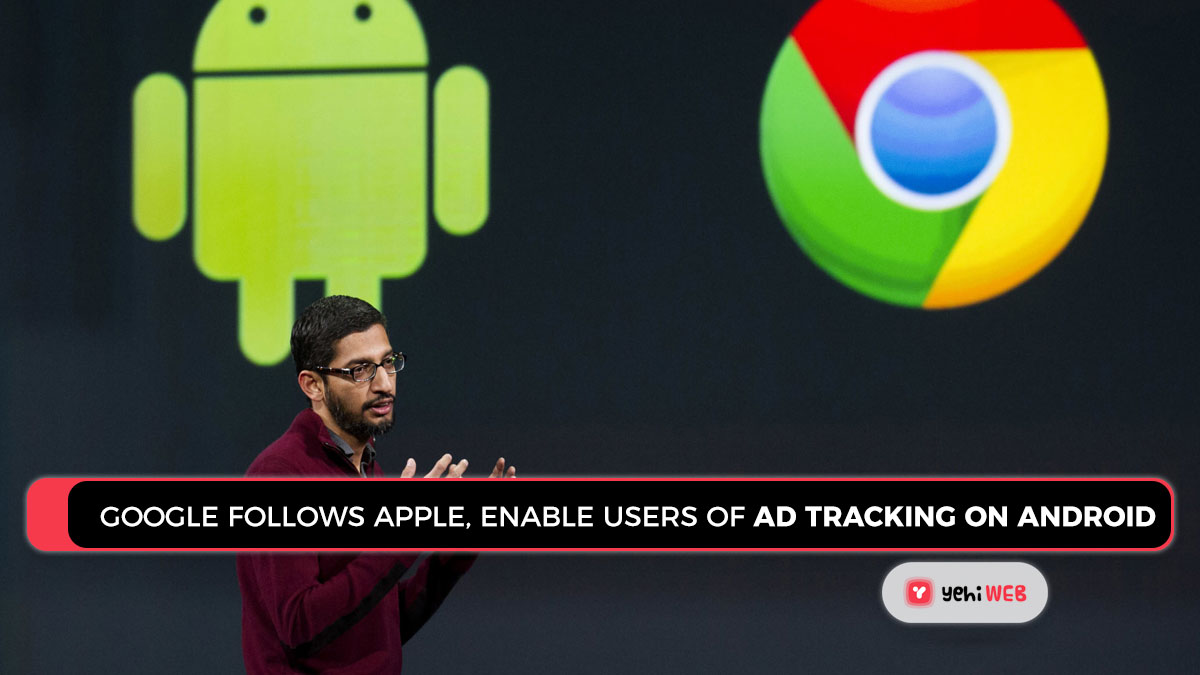 Google follows Apple to enable users to opt out of ad tracking on Android
