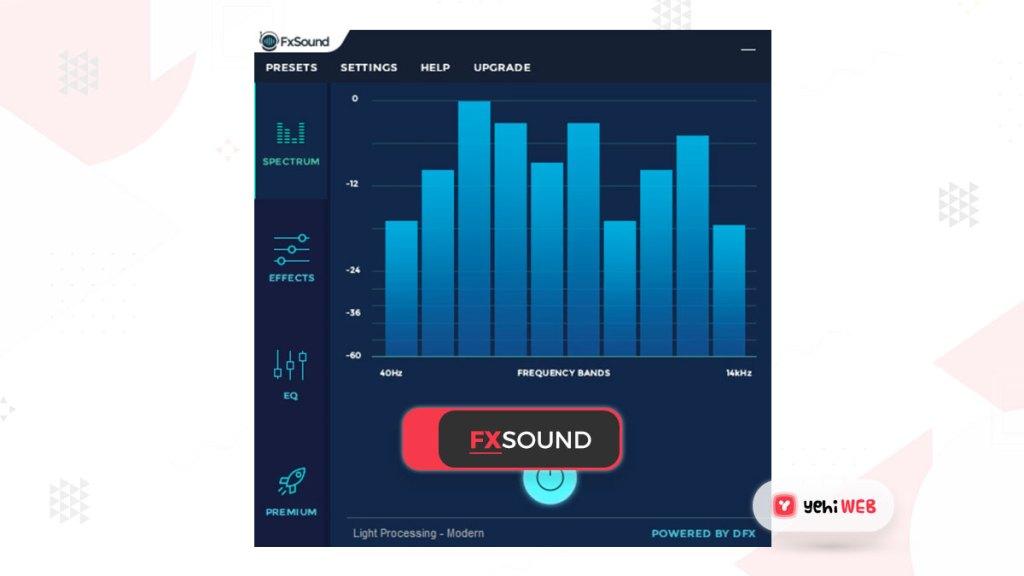 fx sound yehiweb