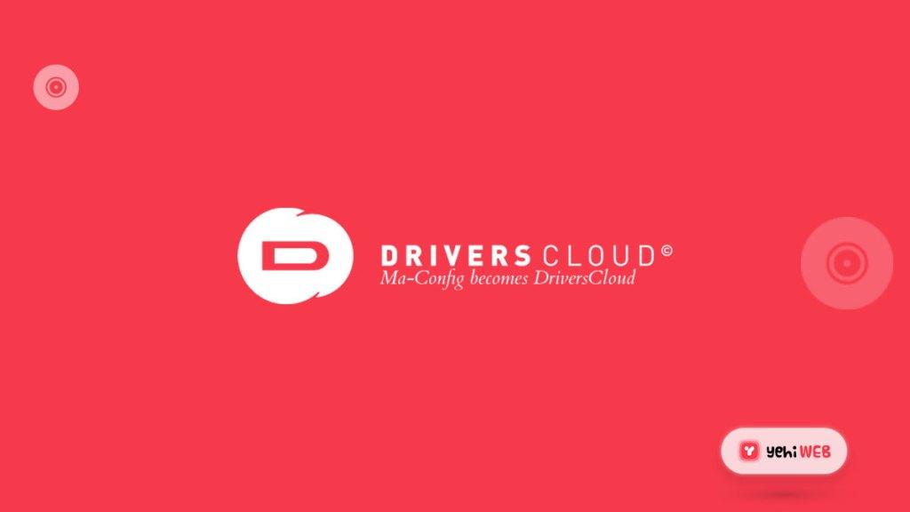 drivers cloud yehiweb