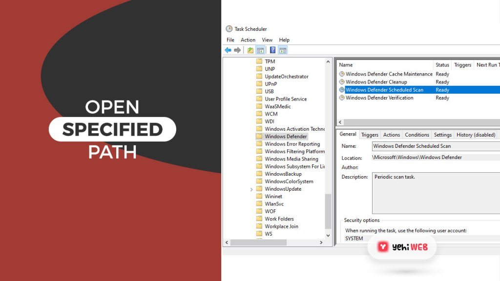 LibraryMicrosoftWindowsWindows Defender