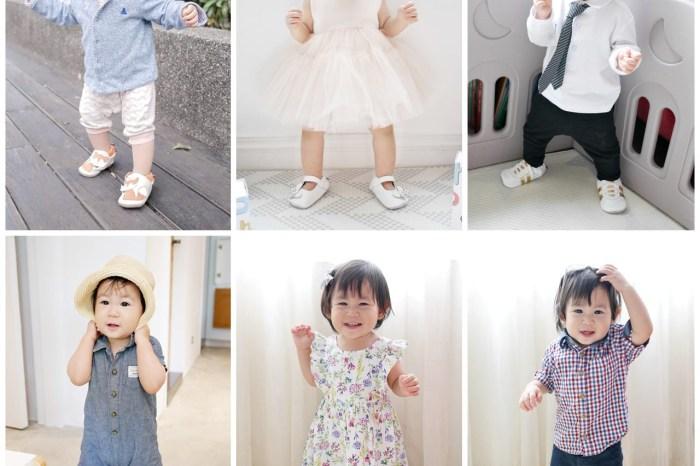 [親子] 寶寶的第一雙學步鞋-英國shooshoos無毒真皮手工鞋