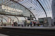 Jaunā Berlīnes stacija