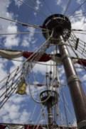 Pirātu kuģis