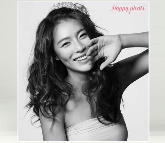 After School Happy Pledis Kahi