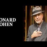 Vídeo Leonard Cohen - I'm Your Man | In Memoriam
