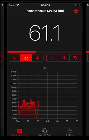 Noisee App