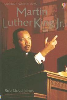 Books On Martin Luther King