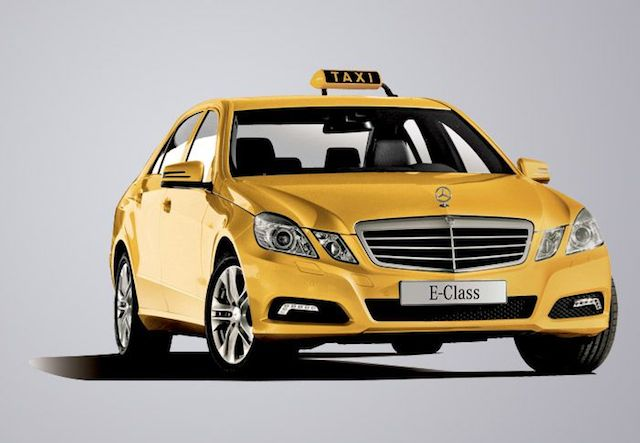 meet and greet service by yellow cars taxi