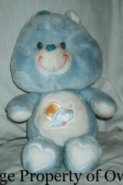 UK Sea Friend Bear courtesy thetoyarchive.com