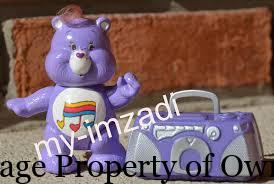 Harmony Bear my-imzadi