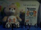 Prize Bear property of poseableparadise.com