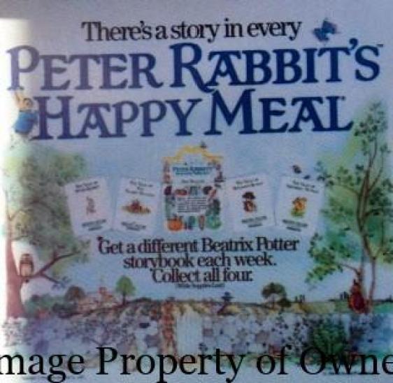 Peter Rabbit2 **