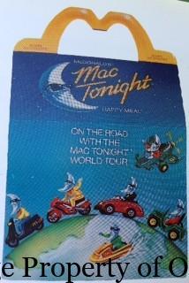Mac Tonight5 **