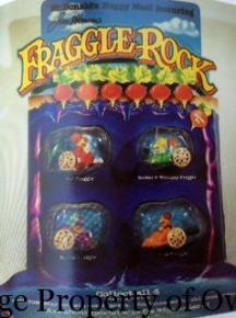 Fraggle Rock 3 **
