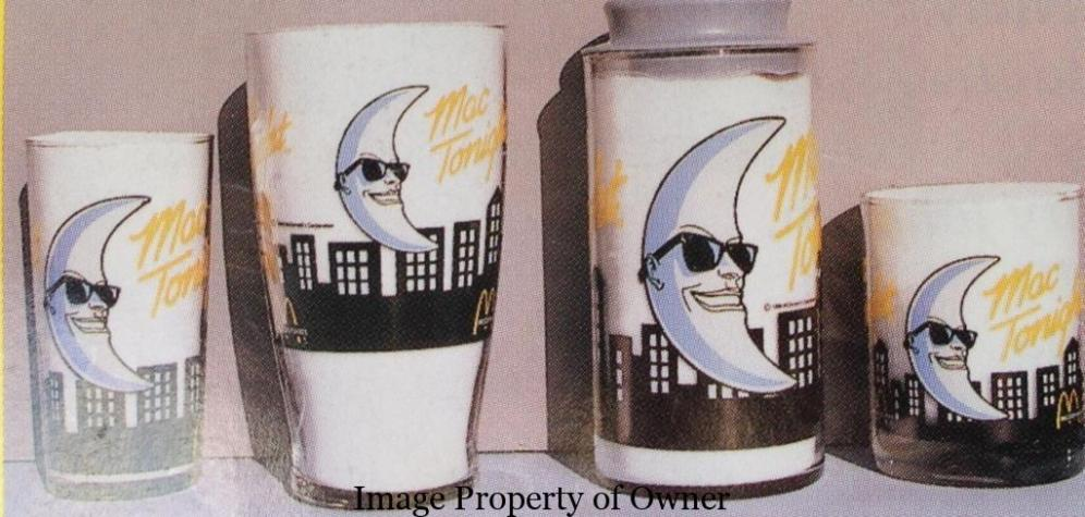 Mac Tonight glasses