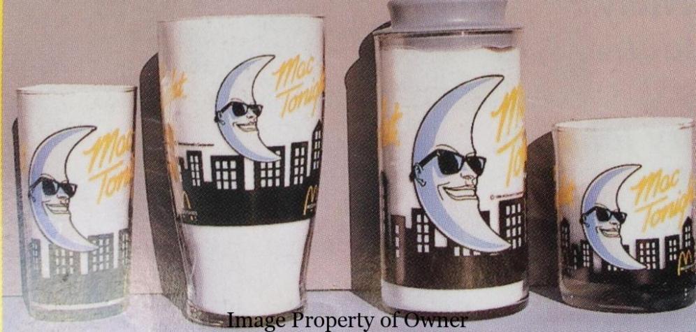 Mac Tonight glasses