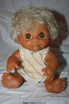 Dam Baby Troll- lifelike -luv2playb