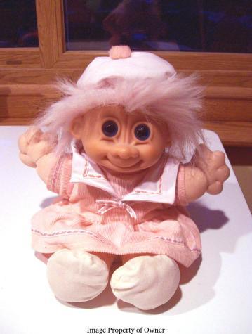 Russ Troll Baby- hisgrace4u