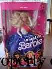 1989 UNICEF Barbie - ds123jam