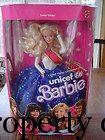 1989 UNICEF Barbie - ds123jam