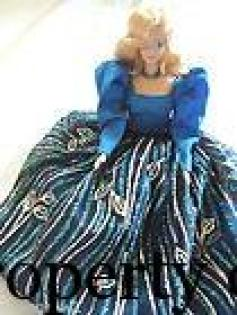 Blue Rhapsody Barbie - aswegrow2