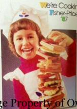 FP 1987 Toy Catalogue