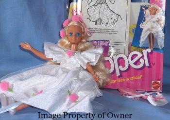 Skipper Homecoming Queen- 80sBarbie Collector