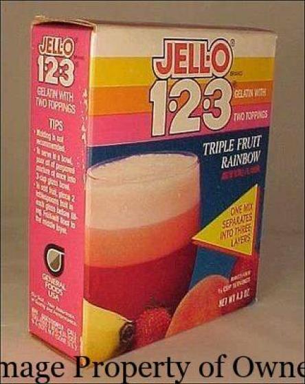 jello 1-2-3