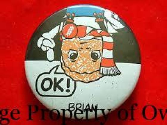Brian Whet