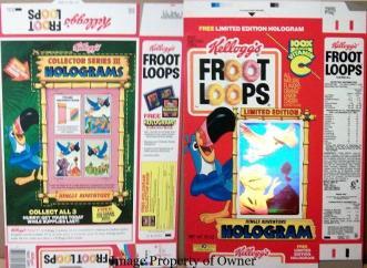 Froot Loops property www.sjglew.com